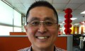 AirAsia head of commercial Kenny Wong