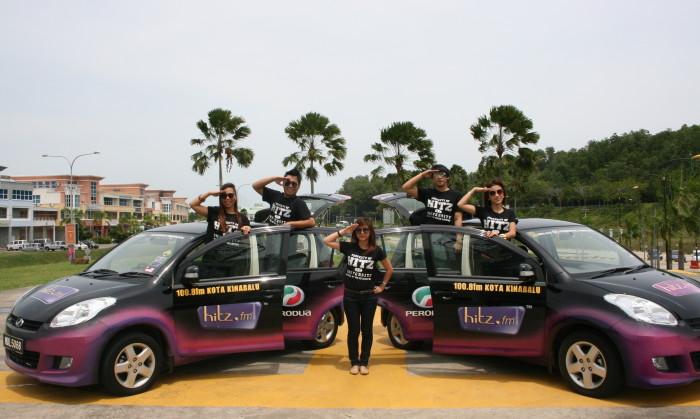 Astro Radio Hitz.fm Sandakan