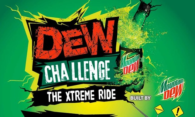 Dew Xtreme Ride_Nov12