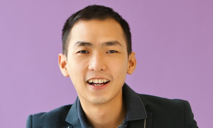 Jon Tjin Kee