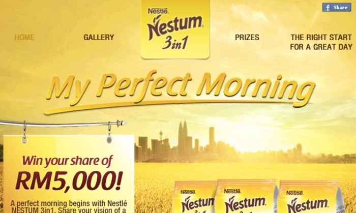Nestum prefect morning_Nov12