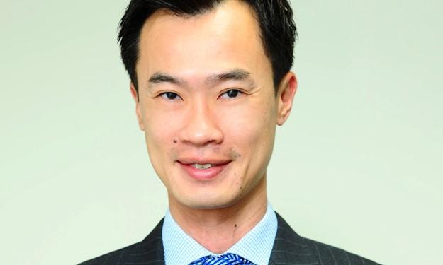 Roger Pua, LinkedIn