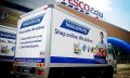 Tesco truck