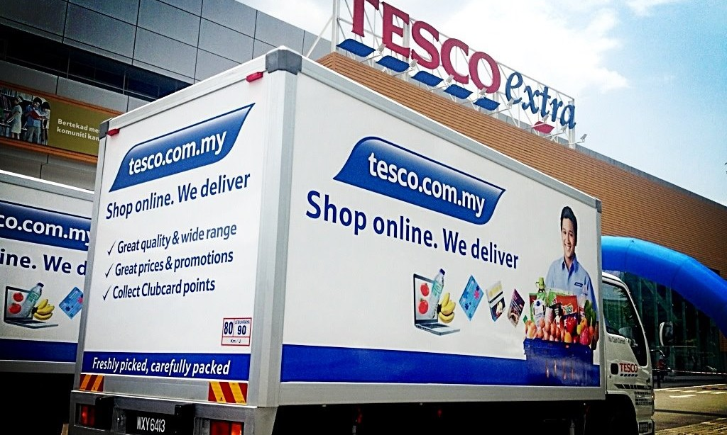 tesco marketing Learn about working at tesco join linkedin today for free see who you know at tesco, leverage your professional network, and get hired.