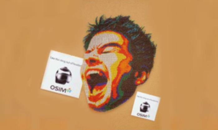 OSIM pins down pricking pains