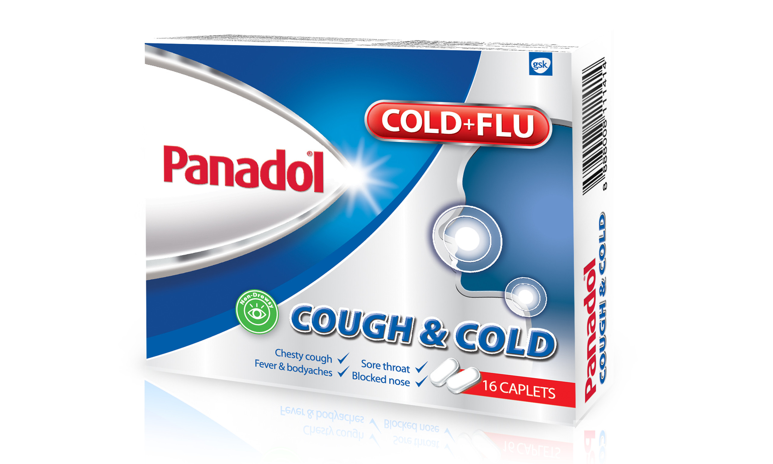 Panadol Extra In Usa