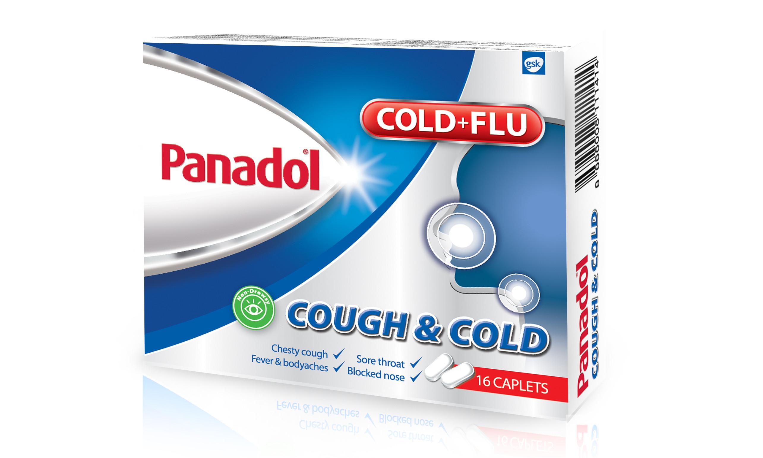 panadol flu singapore