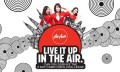 AirAsia Live it Up in the Air Challenge