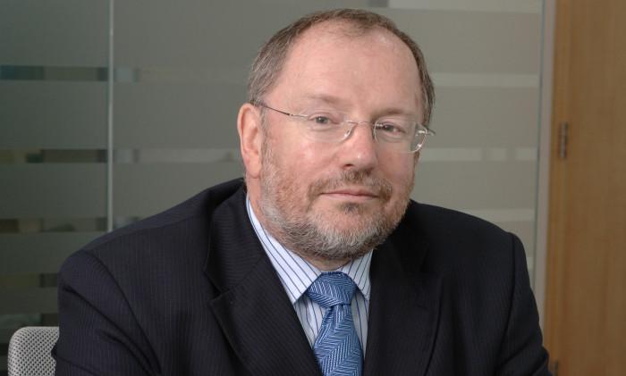 Simon Twiston Davies