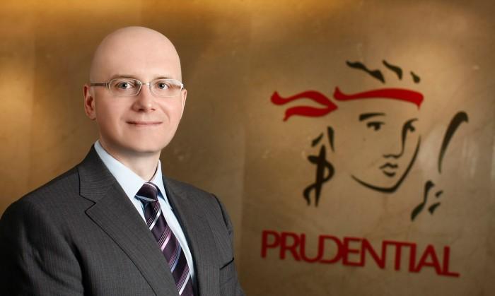Tomas Urbanec _Prudential