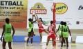 Asian Netball Championship 2014