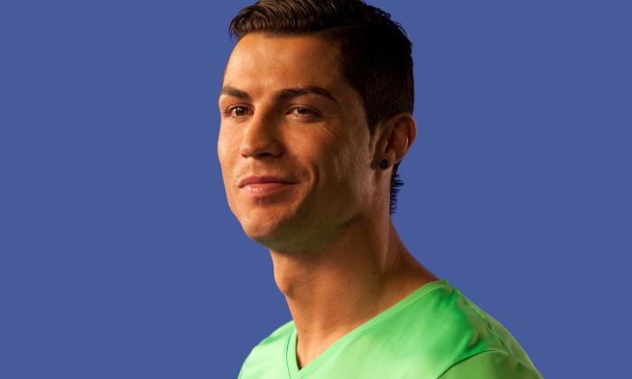 Cristiano Ronaldo and Herbalife