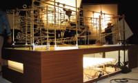 Maybank Kinetic Machine Installation-4