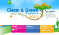 NEA Clean and Green Campaign