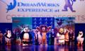 Venetian MacauThe Dreamworks Experience