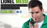 WeChat__Messi