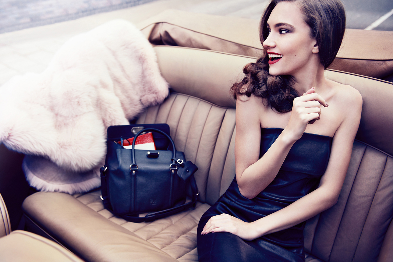 5 key trends in luxury retail for 2015 marketing interactive for Luxury women