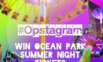 oceanpark summer splash
