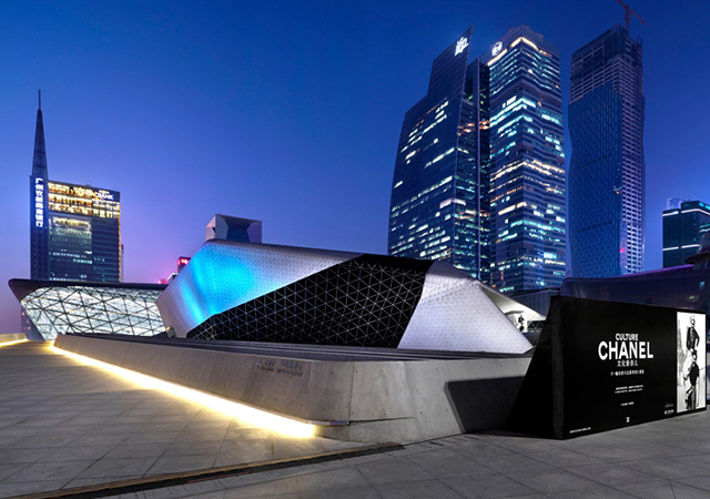 Chanel-Culture-Exhibition-guangzhou-opera-house-5