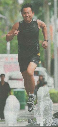 Cheuk Chiang - Sports