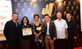 Malaysia Effie Awards  2013 - Gold winner 1
