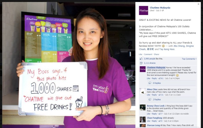 Chatime1000likes