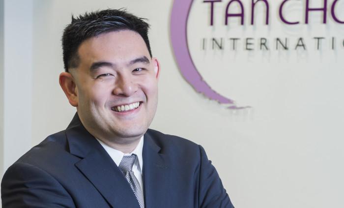 Glenn Tan, Tan Chong
