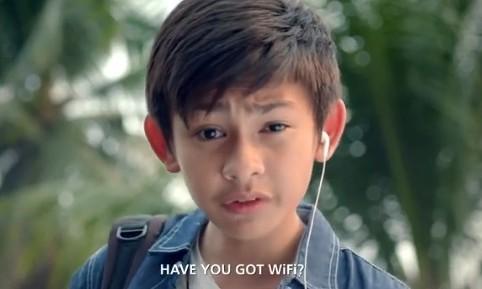 Maxis Switch Off Raya