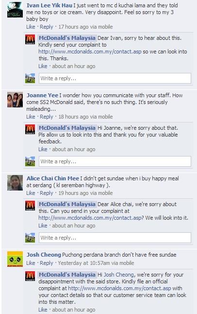 McDonalds comments2