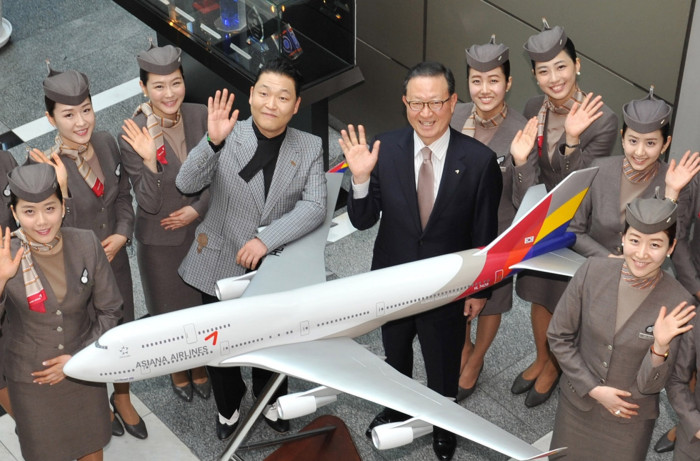 Psy-with-Asiana-FAs1
