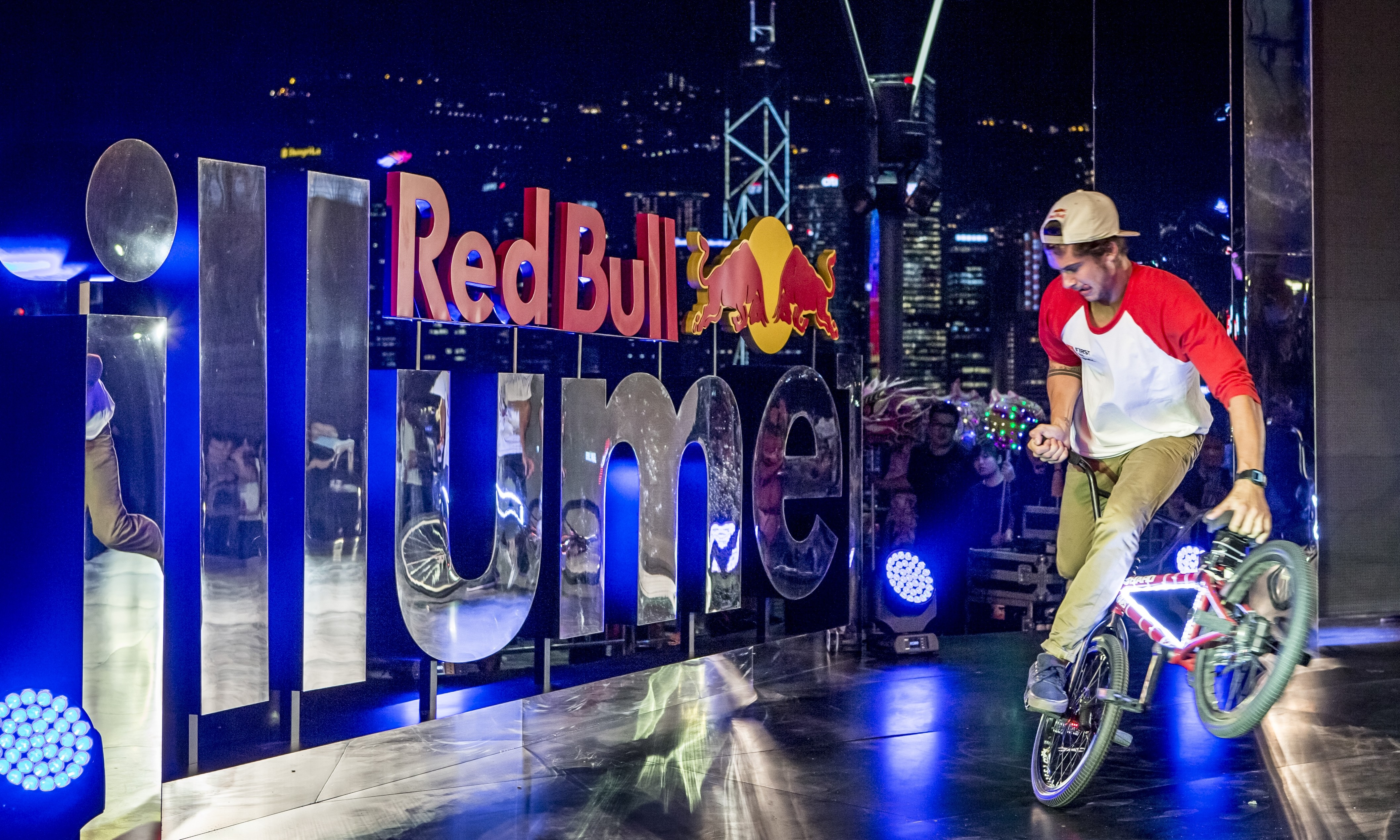 Red Bull gets into adventure sports [GALLERY]   Marketing Interactive