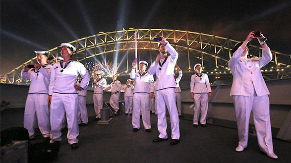Royal Aust Navy 1