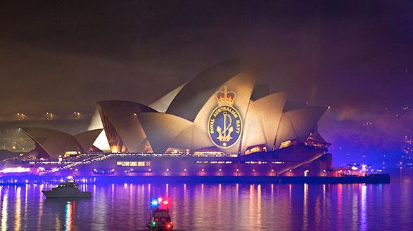 Royal Aust Navy 3