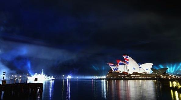 Royal Aust Navy  7
