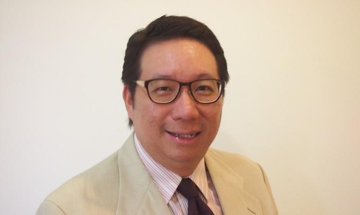 Ted Lau
