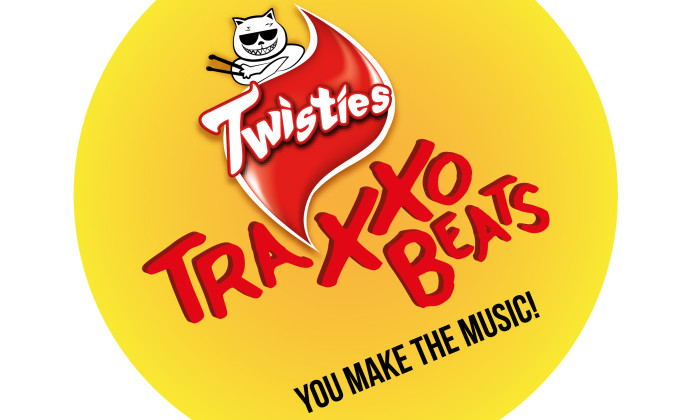 Twisties Traxxobeats-Logo