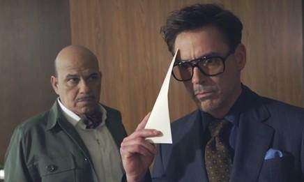 HTC Change Robert Downey Jr