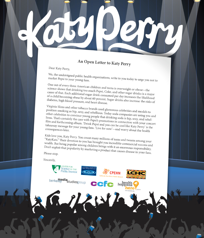 letter to perry