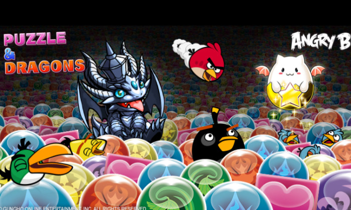 Angry Birds event dungeon