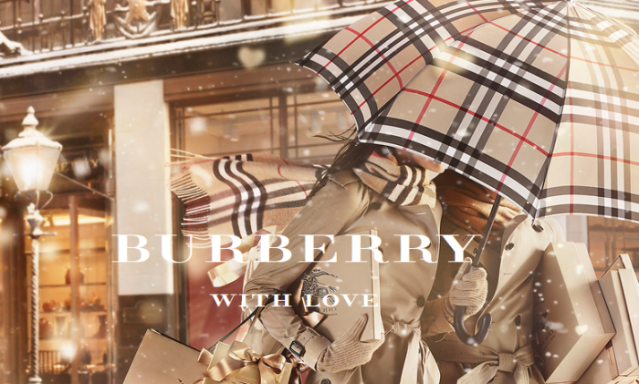 strategic marketing at burberry Chief executive marco gobbetti revealed early indicators of how burberry  it has closed smaller stores in non-strategic  goop hires first chief marketing.