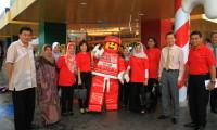 LEGOLAND CSR initiative with Johor Tourism 2