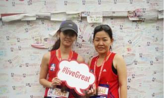 Great Eastern Women's Run 5