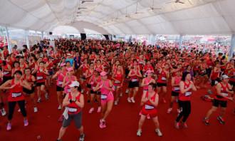 Great Eastern Women's Run 4