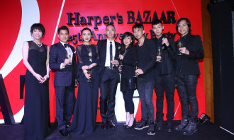 Harper's BAZAAR Talent Awards