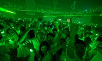 Heineken's Sensation Party 14