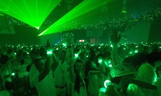 Heineken Sensation event