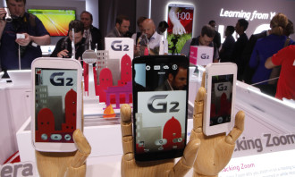 LG New York event 3
