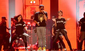 MTV World Stage Malaysia 2013