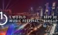 One World Music Festival