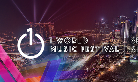One World Music Festival